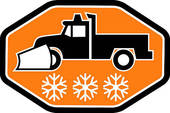 Snow Removal Icon