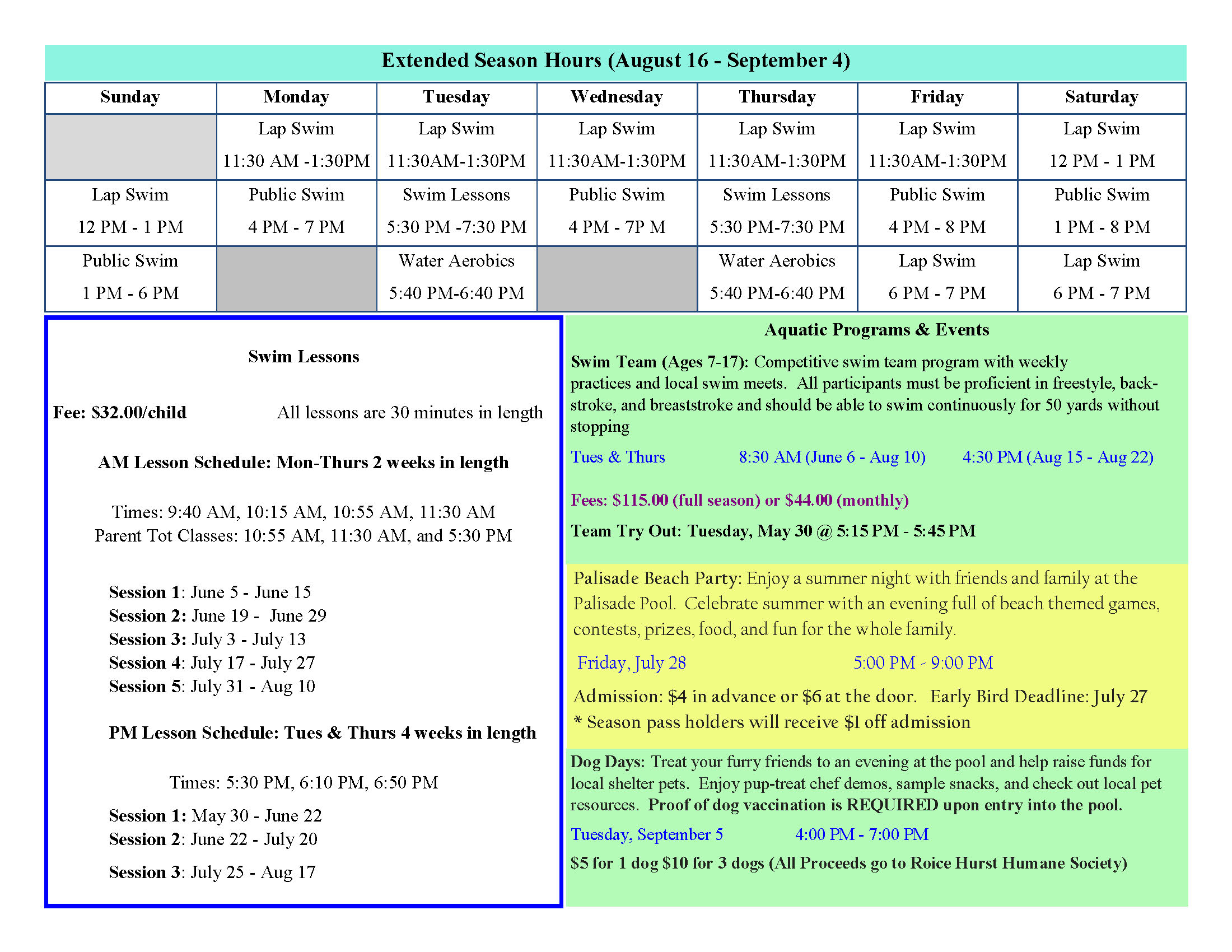 2017 pool schedule.pdf Page 2