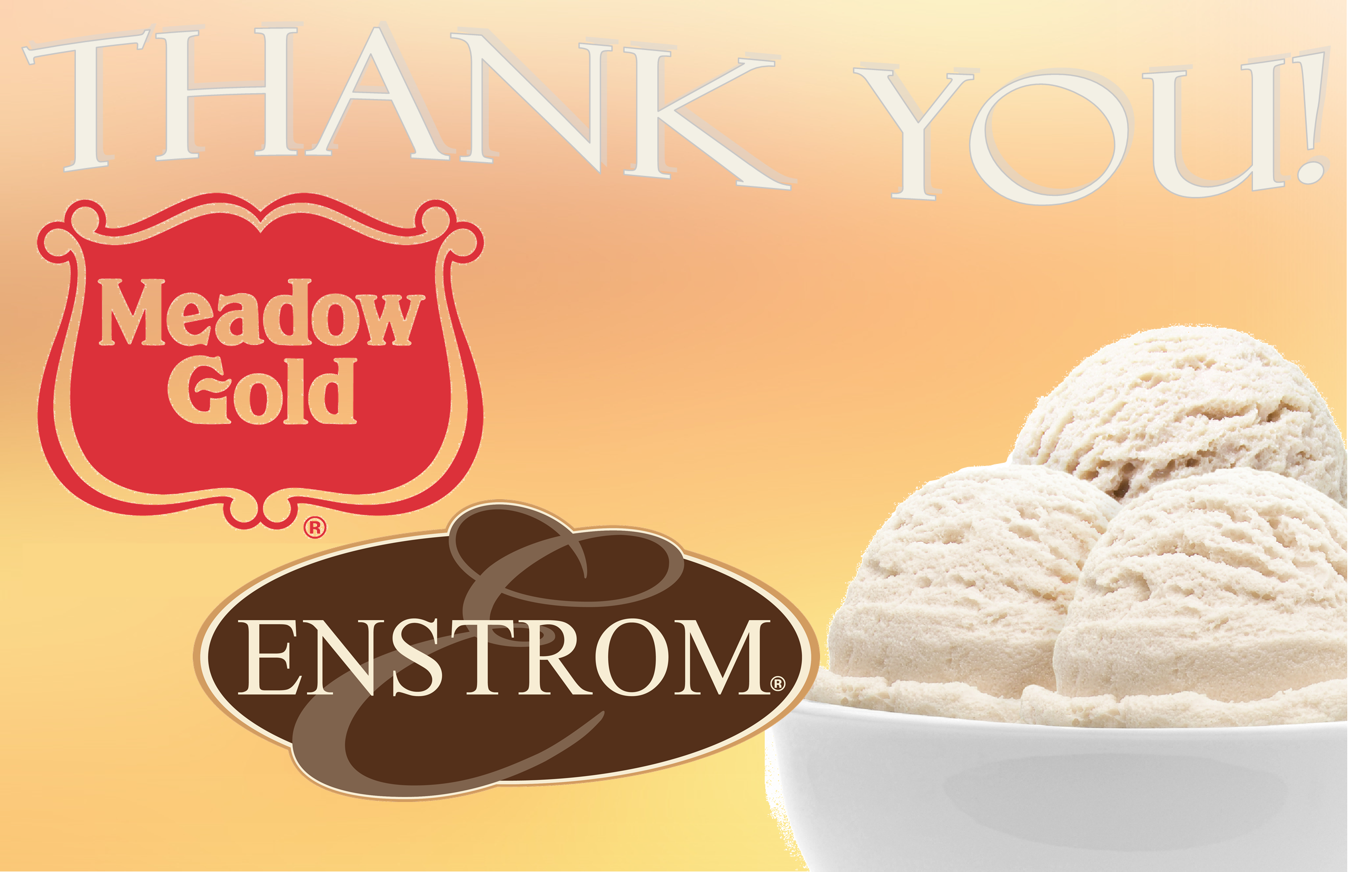 Thank You Ice Cream