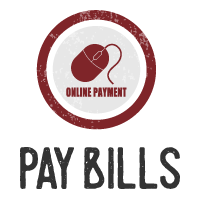 pay bills transparent