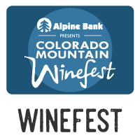 Colorado Mountain Winefest Website